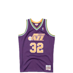 Mitchell & Ness NBA Jazz Karl Malone Swingman Jersey