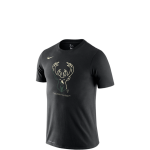 Nike Dri-FIT Men´s NBA T-Shirt Milwaukee Bucks