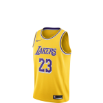 Nike NBA Lakers Swingman Jersey Lebron Kids