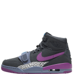 Air Jordan Legacy 312 Grey Purple
