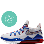 Nike LeBron 17 Low Tune Squad