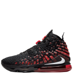 Nike LeBron 17 Infrared Flight