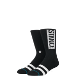 Stance Uncommon Solids OG Socks