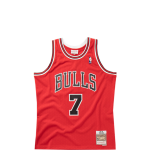 Mitchell & Ness NBA Tony Kukoc Swingman Jersey Chicago Bulls