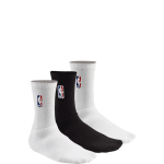 adidas NBA 3p Socks