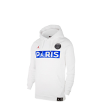 Jordan Paris Saint-Germain Fleece Hoodie