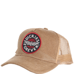 Dickies Andes Brown Duck Cap