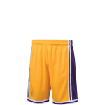 Mitchell & Ness NBA Swingman Shorts Lakers