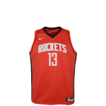 Nike NBA Rockets Swingman Jersey Harden Kids