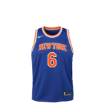 Nike NBA Knicks Swingman Jersey Porzingis Kids