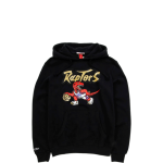 Mitchell & Ness NBA Toronto Raptors Gold Dribble Hoody