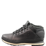 New Balance HL754BN Black Leather