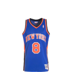 Mitchell & Ness NBA New York Knicks Latrell Sprewell 98-99 Swingman Jersey