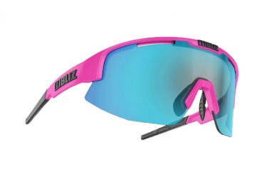 Bliz Active Matrix Shiny Pink