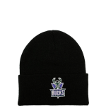 Mitchell & Ness NBA Milwakee Bucks Team Logo Beanie
