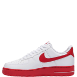 Nike Air Force 1 Low ´07 University Red