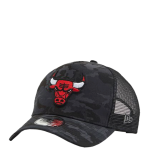 New Era Chicago Bulls Trucker Camo Adjustable