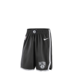 Nike NBA Brooklyn Nets Swingman Road Shorts