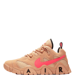 Nike Air Barrage Low Vachetta Tan