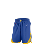 Nike NBA Swingman Icon Shorts Warriors Kids