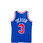 Mitchell & Ness NBA Philadelphia Iverson Swingman