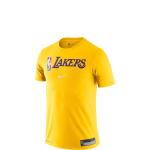 Nike NBA LA Lakers Practice Tee