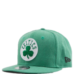 New Era Boston Celtics Heather 950 Snapback