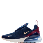 Nike Air Max 270 Blue Void W