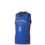 Nike NBA OKC Swingman Jersey Westbrook Kids