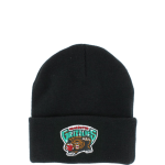 Mitchell & Ness NBA Vancouver Grizzlies Team Logo Beanie