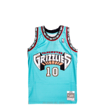 Mitchell & Ness NBA Grizzlies Mike Bibby 98-99 Swingman Jersey