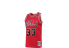 Mitchell & Ness NBA Bulls Scottie Pippen #33 ´97 Swingman Jersey Red