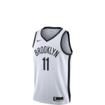 Nike Kyrie Irving Brooklyn Nets Association Edition 2020 Swingman Jersey