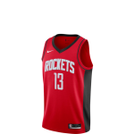 Nike NBA James Harden Rockets Icon Edition 2020 Swingman Jersey