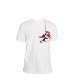Jordan AJ1 Shoe Graphic T-Shirt