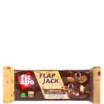 FitSpo Flap Jack Nuts & Fruits 100g.