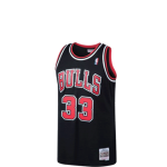 Mitchell & Ness NBA Scottie Pippen #33 Swingman Jersey Chicago Bulls
