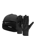Nike Dry Fit Running Beanie/Glove Set