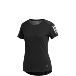 adidas Own The Run Tee W