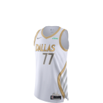 Nike NBA Dallas Mavericks City Edition Swingman Jersey
