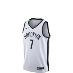 Nike Kevin Durant Brooklyn Nets Association Edition 2020 Swingman Jersey
