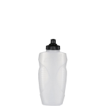 Inov8 Black Top Sports Water Drink Bottle 500ml