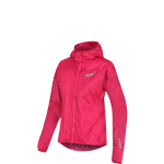 Inov8 Windshell Hooded Lightweight Windproof Jacket W