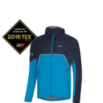 Gore R7 Partial GORETEX INFINIUM Hooded Jacket