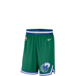 Nike NBA Dallas Mavericks Classic Edition 2020 Swingman Shorts
