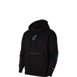 Nike NBA Miami Heat Courtside Pollover Hoodie