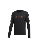 adidas Conf GFX Long Sleeve T-shirt