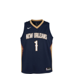 Nike NBA Pelicans Swingman ZIon Williamson Kids