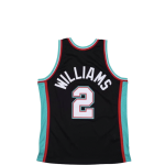 Mitchell & Ness NBA Memphis Grizzlies s ´01 Jason Williams Swingman