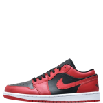 Air Jordan 1 Low Varsity Red